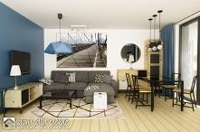 Lerka to projekt domu, który doskonałe łączy tradycyjną architekturę z elementami nowoczesności. Wielkim atutem tego domku jest jego prostota zarówno w formie jak i funkcji użyt...