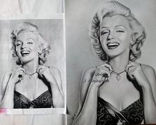 Marilyn Monroe na zamówieni...