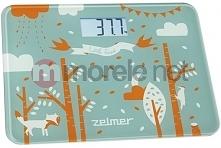 Waga łazienkowa Zelmer ZBS12500 (BS1500)