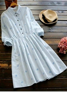 sukienka ♡