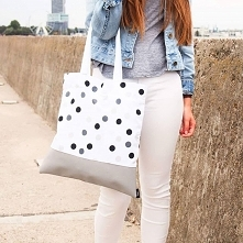 Dots are our favourite patt...