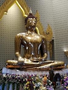 zloty Budda