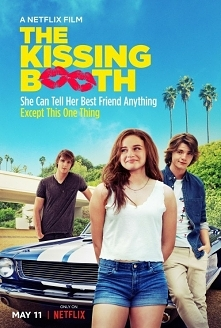 'The kissing booth'