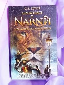 Narnia to piękna i tajemnic...
