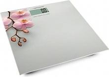 Waga łazienkowa Esperanza Orchid EBS010 (5901299917213)