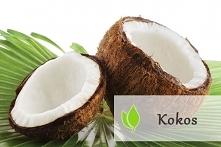 Kokos - właściwości i zastosowanie