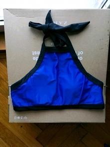 Nowe bikini, z dołem. 45 zł...