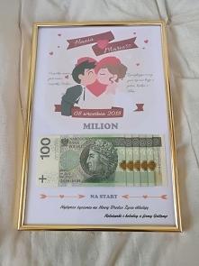 milion na start ;)