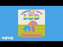 LSD - Thunderclouds (Offici...
