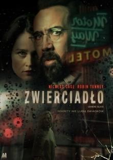 Zwierciadło (2018) thriller Para kochających się ludzi przezywa tragedii gdy ...