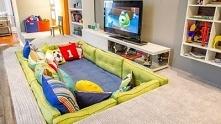 Pokój dziecięcy: 40 pomysłó...