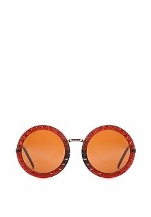 Brązowe Okulary Steerage