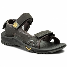 Sandały JACK WOLFSKIN - Lakewood Cruise Sandal M 4019011 Burly Yellow