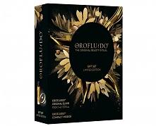 Orofluido Gift Set Dla Upiększania Włosów Eliksir Cosmeticglass Oryginalne Pi...