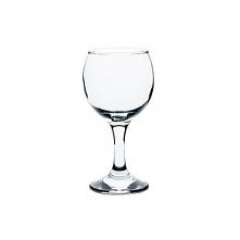 Kieliszek do wina czerwonego GERIE przezroczysty