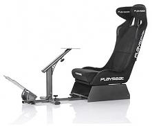Playseat Evolution Pro Alcantara Czarny Fotel gamingowy