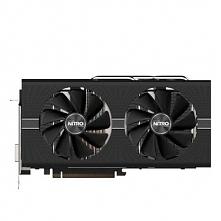 Karta graficzna Sapphire  Radeon RX 580 NITRO+ 8G GDDR5