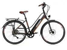 Moim zdaniem rowery elektry...