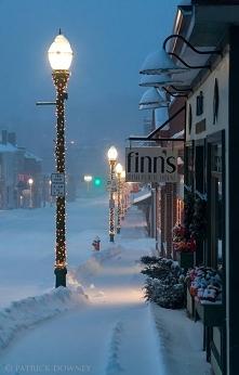 Kto nie może doczekać się zimy? :)