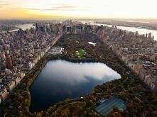 Central Park - Nowy Jork