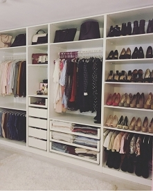 garderoba :) instagram: xdomaa96