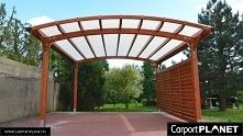Drewniana wiata garażowa carport bez powzolenia olx castorama projekt przyści...