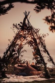 Romantyczny wieczór...