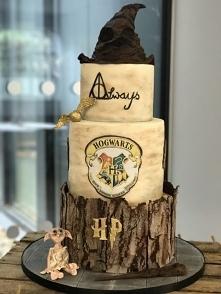 Mój wymarzony tort...