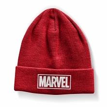 Czapka MARVEL logo- zimowa ...