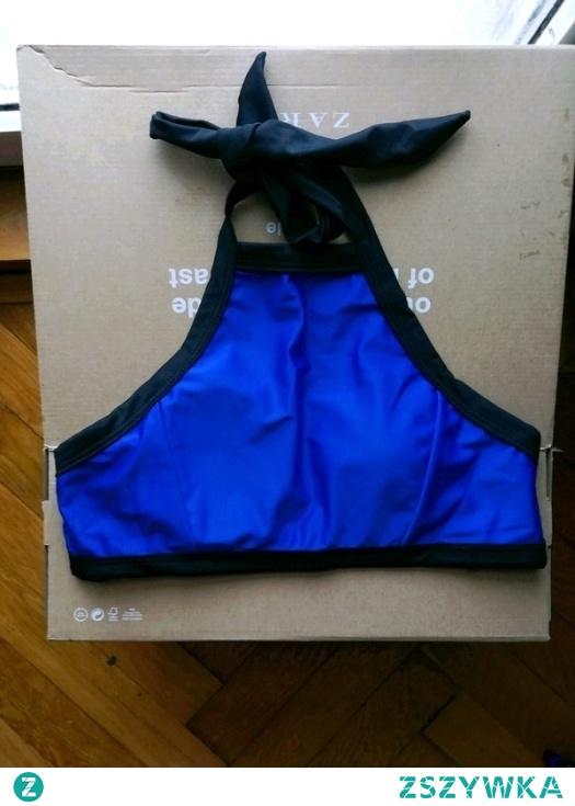 Nowe bikini, z dołem. 45 zł Kontakt be4gle@wp.pl