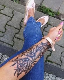 wymarzony tattoo