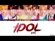 BTS (방탄소년단) – 'IDOL...