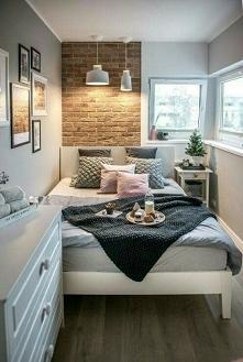 fajnie przemyślane małe pomieszczenie