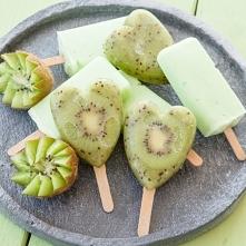 Kiwi jest owocem bardzo wartościowym, który wzmacnia układ odpornościowy i ob...