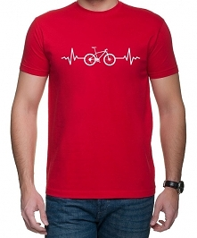 Koszulka T-SHIRT EKG MTB