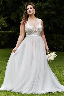 suknia ślubna....w takiej mogę iść do ślubu ;-)