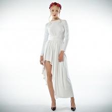 Cristina Patria Maxi White