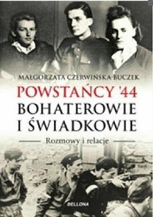 Poruszające relacje ludzi ktorzy przezyli Powstanie warszawskie, opowieść o t...