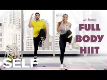 30-Minute HIIT Cardio Worko...