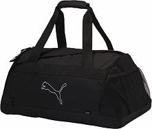 Puma Torba sportowa damska Echo Sports czarna (075233 01)