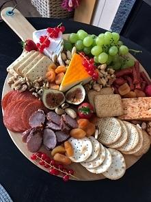 imprezowa deska serów
