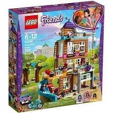 Klocki LEGO Friends Dom przyjaźni 41340 od 6 lat