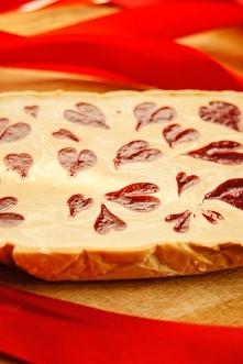 Domowe krówki! SKŁADNIKI: ► gładkie masło orzechowe [60 g / 1 bardzo kopiasta...