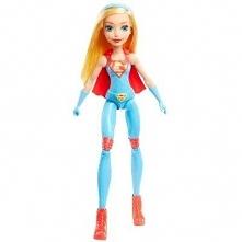SUPER HERO GIRLS DMM25 Supergirl Lalka superbohaterka 6+