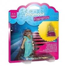 Playmobil 6884 Fashion Girl - Gala