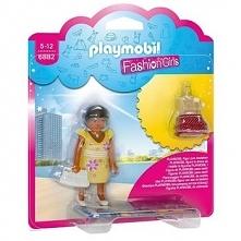 Playmobil 6882 Fashion Girl - Lato