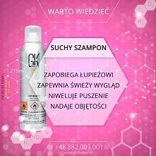 Global Keratin GK Hair suchy szampon dry shampoo 219ml - sklep warszawa  prostownica: Cena: 69zł Promocja 2 sztuka -20% (wysyłka UPS od 9zł darmowa wysyłka od 99zł)  GLOBALKER® ...