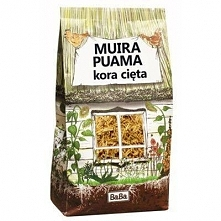 BABA 100g Muira Puama Kora cięta