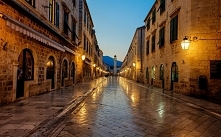 Dubrownik, Chorwacja