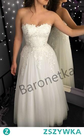 Suknia ślubna Marina.